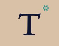 Tipografía - Experimental