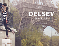 DELSEY posters