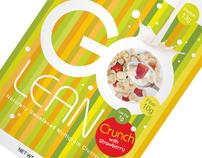 Kashi - Go Lean Cereal