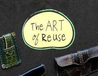 The Art of Reuse