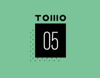 TOMO - Magazine