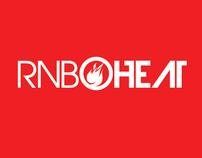 Rnb Heat Artwork 2010- 2012