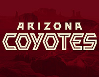 NHL Arizona Coyotes