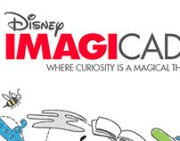 Disney Imagicademy Logo