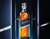 Diageo Luxury Spirits Catalog