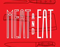 Meat And Eat
