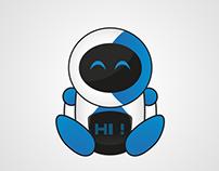 Noru のる, The robot