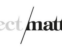Subject Matter Identity - Idea 1
