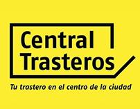 Central Trasteros