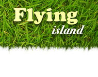 Flying Island, illustrations