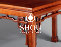 SHOU Collections Logo