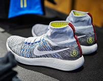 Nike Boston 2015