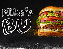 Mike's BU