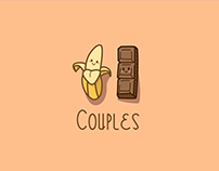 Food Couples