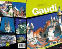 Views of Gaudí book