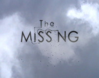 The Missing | Movie Title Sequence