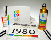Lisbon 2016 Olympic Games