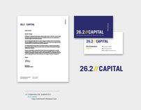 26.2 Capital - Corporate ID