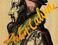 Calvin Poster