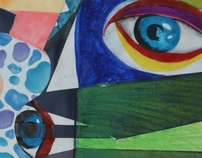Shunjia Mao-Art Portfolio
