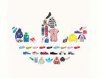 Adidas All Women
