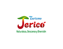 Turismo Jericó - Imagen Corporativa / website