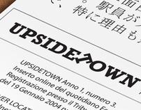 UpsideTown