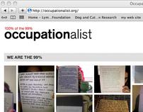 occupationalist.org