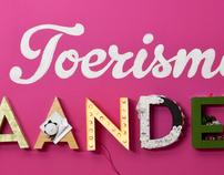 Toerisme Vlaanderen: Stop Motion