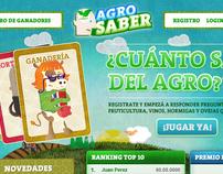 Agrosaber