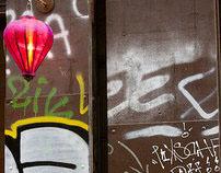 Barcelona, 2011 - Abstract