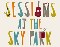 Sessions at the Sky Park