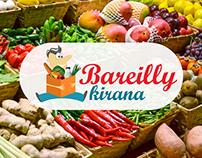 Bareilly Kirana