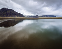REFLECTIONS – Iceland