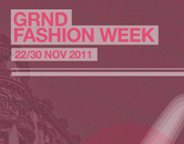 Granada Fashion Week