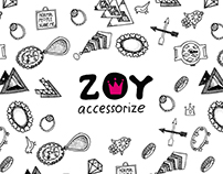 ZOY accessories