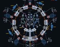Tu'Lia/Lumoria maps