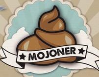 """""""Mojoner"""" El Hombre Mojón"""
