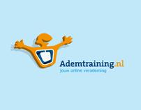Ademtraining.nl | online application