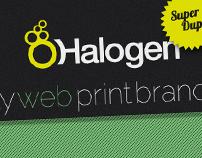 Halogen Graphics online