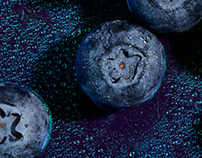 Berries from space