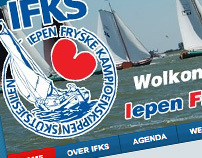 IFKS skûtsjesilen