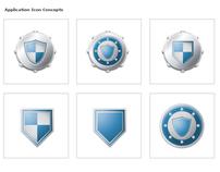 Icon Design: Iron Mountain