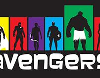 Sterling Avengers
