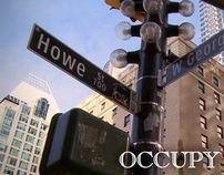 OWS Vancouver: A Series of Vigniettes