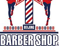 Beijing Barbershop