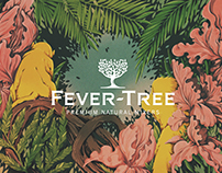 Fever Tree Product Design