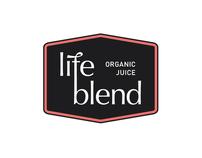 Branding - Life Blend Juice Company