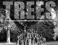 Jack Gescheidt - We Are Trees Book Cover