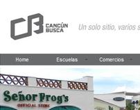 Cancún Busca